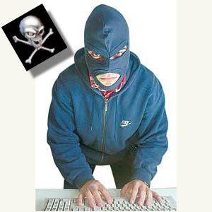 Hackers = Boo!