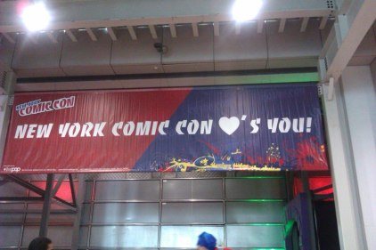 NYCC <3s You
