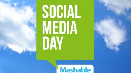 Social Media Day!